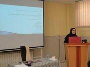 دومین کارگاه آموزشی سواد رسانه ای ویژه مسئولان و مربیان فرهنگی کانون های پرورش فکری اصفهان برگزار شد