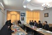 کمیته کودک و نوجوان دهه فجر خراسان جنوبی تشکیل جلسه داد