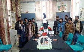 ویژهبرنامههای بزرگداشت سردار شهید سلیمانی در کانون پرورش فکری سیستان و بلوچستان