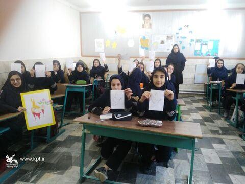 """گرامیداشت یاد و خاطره """"سردار شهید حاج قاسم سلیمانی""""(به گزارش تصویر)"""