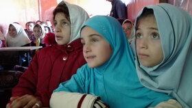امداد فرهنگی کانون خوزستان در مناطق عشایری شهرستان شوش