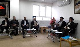 جلسه هماهنگی بزرگداشت سالگرد پیروزی انقلاب اسلامی درلرستان برگزارشد