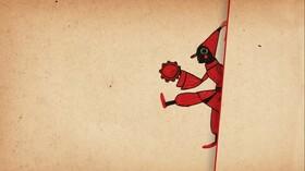 تیزر مرحله استانی هجدهمین جشنواره هنرهای نمایشی کانون در قزوین