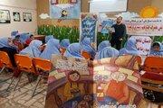 کارگاه آموزشی«کودک و تغذیهسالم» درکانون بندرانزلی