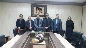 اولین نشست هماهنگی و هم اندیشی کمیتهی کودک و نوجوان در کانون زنجان
