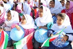 پیک امید کانون در روستای علی آباد تنگستان