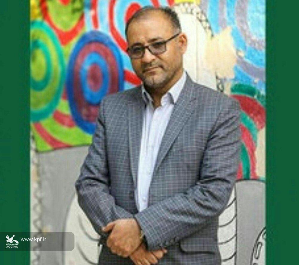 علیرضا نوری، مدیر کارگروه کودک و نوجوان ستاد دهه فجر شد