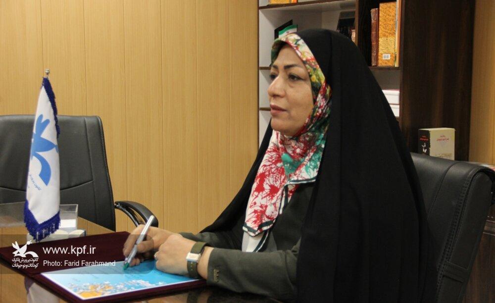 حضور تیم امداد فرهنگی کانون در مناطق سیلزدهی جنوب استان