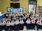 اجرای طرح کانون مدرسه در راستای ترویج مطالعه و کتابخوانی