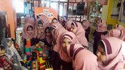 ویژه برنامه  بازی، مهارتی برای اجتماعی شدن درکانون لرستان برگزارشد