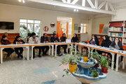 اعضای شورای اجتماعی محلات و کانون پرورش فکری به رسالت «شهر دوستدار کودک» میاندیشند