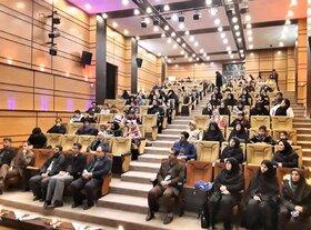 برگزاری محفل شعر «نگین سلیمانی» به میزبانی اداره کل کانون پرورش فکری استان کرمانشاه