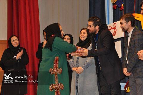 مرحله استانی هجدهمین جشنواره هنرهای نمایشی در البرز(2)