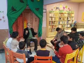 گزارش تصویری بزرگداشت ایام فاطمیه در مراکز کانون استان آذربایجانغربی