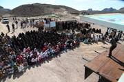امداد فرهنگی کانون در مناطق سیلزده استان سیستان و بلوچستان ۱