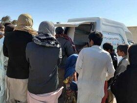 اعزام کاروان «پیک امید»کانون خراسان جنوبی به مناطق سیل زده استان سیستان و بلوچستان