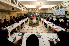 دومین کارگروه کودک و نوجوان ستاد دههی فجر استان همدان تشکیل جلسه داد