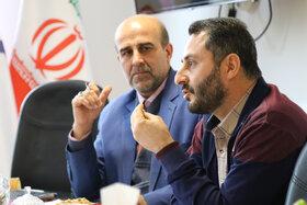 نشست برنامه ریزی و هماهنگی کمیته کودک ونوجوان ستاد گرامیداشت دهه فجر انقلاب اسلامی در کانون مازندران