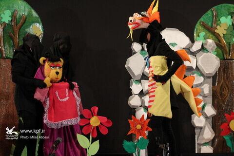 آغاز رقابت گروههای نمایشی در هجدهمین جشنواره هنرهای نمایشی کانون خوزستان