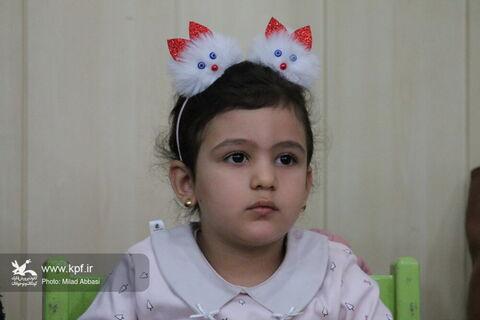 هجدهمین جشنواره هنرهای نمایشی کانون خوزستان - 1