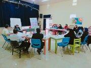 برگزاری دوره آموزش داستان طنز ویژه کودک و نوجوان در بندرعباس