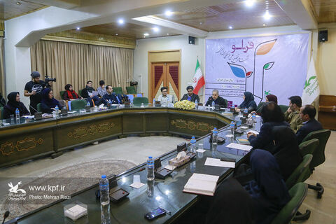 برگزاری نشست تخصصی «زوال دوران کودکی» در کانون