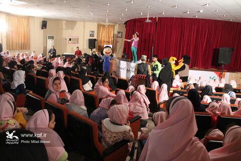 هجدهمین جشنواره هنرهای نمایشی کانون خوزستان - 3