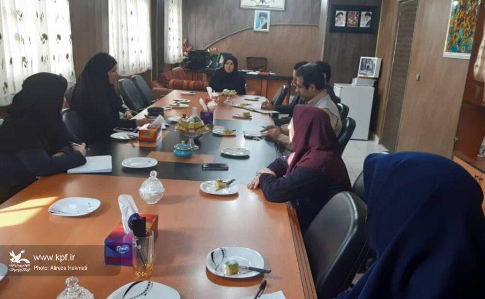 اجرای پرشور برنامههای دهه مبارک فجر برای کودکان کرمانشاهی