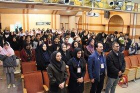 اجرای گروه های هنری در نخستین روز از مرحله استانی هجدهمین جشنواره هنرهای نمایشی
