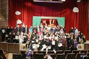 هجدهمین جشنواره هنرهای نمایشی کانون پرورش فکری گلستان برگزیدگان خود را شناخت