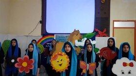 روز هوای پاک در مرکز فرهنگی هنری صفاشهر