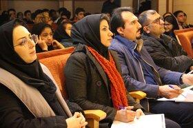 بیانیه هیئت داوران هجدهمین جشنواره هنرهای نمایشی کانون پرورش فکری استان اصفهان