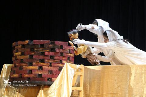 هجدهمین جشنوارهی هنرهای نمایشی کانون سمنان