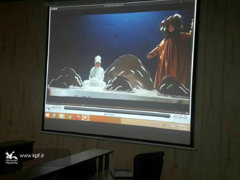 راهیابی ۷ گروه نمایش به بخش استانی جشنواره نمایش استانی