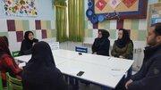 تشکیل جلسه کمیته کودک و نوجوان ستاد دهه فجر در شهرستانهای ماهنشان، ابهر، خرمدره و قیدار
