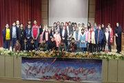استقبال زبانآموزان از جمعهفیلم در کانون سمنان
