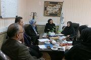 نشست هماندیشی شورای سیاستگذاری جشنوارهی نقالی در سمنان