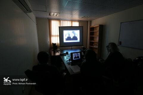 برگزیدگان مهرواره عکس بچههای اربعین معرفی شدند