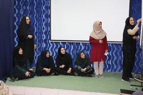 دوره آموزشی روشهای شناخت، ارزیابی و هدایت رفتار اعضا در مراکز فرهنگی