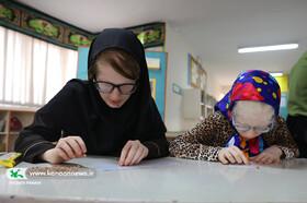 رویکرد متفاوت کانون استان تهران به کودکان دارای نیازهای ویژه