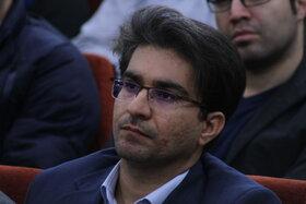 انتصاب مدیر کانون زبان خوزستان