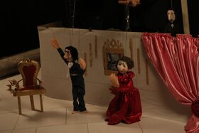 هجدهمین جشنواره هنرهای نمایشی کانون فارس(۱)