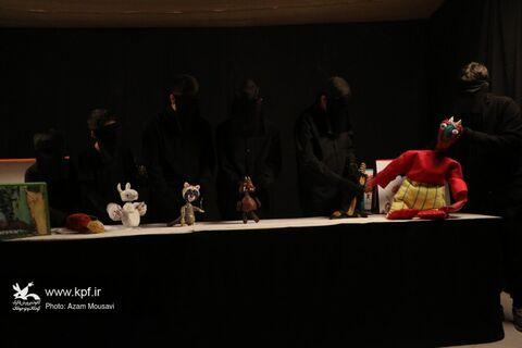 هجدهمین جشنواره هنرهای نمایشی