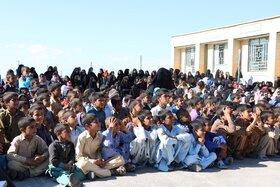 پیک امید کانون کرمان در مناطق سیل زده رودبار جنوب
