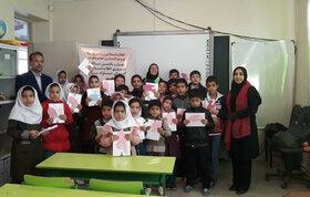 آغاز فعالیتهای دهه فجر و حضور کارشناسان کانون البرز در روستاهای اشتهارد