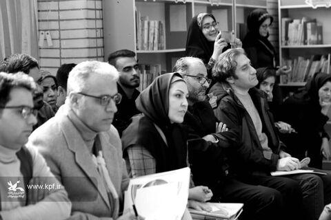 معرفی برگزیدگان هجدهمین جشنواره هنرهای نمایشی کانون زنجان