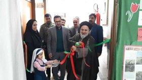 گشایش نمایشگاه دههی فجر در مراکز کانون استان سمنان