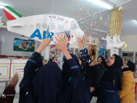 مراکز کانون لرستان در دهه فجر
