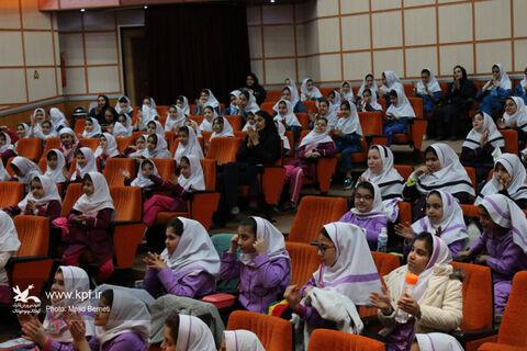 اجرای نمایش آشپزها در سینما کانون ساری