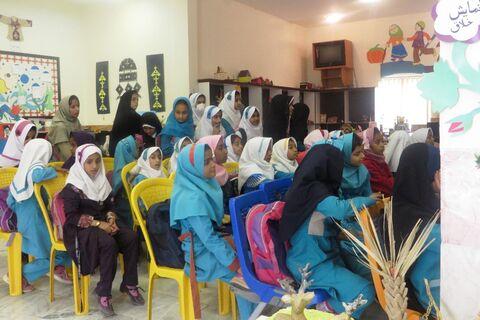 جشنهای چهلویکمین سالروز پیروزی انقلاب در مراکز فرهنگیهنری سیستان و بلوچستان